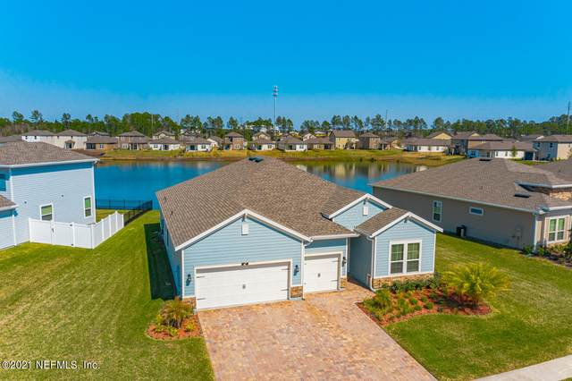 47 Silver Reef Ln, St Augustine, FL 32095 (MLS #1096985) :: The Hanley Home Team