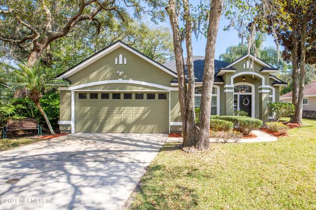 1673 Tall Tree Dr S, Jacksonville, FL 32246 (MLS #1096989) :: 97Park