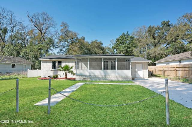 780 Mccargo St, Jacksonville, FL 32221 (MLS #1096990) :: Berkshire Hathaway HomeServices Chaplin Williams Realty