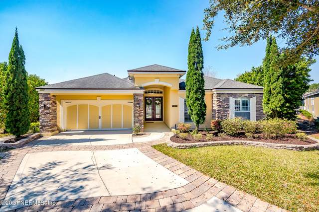 1017 St Julien Ct, Jacksonville, FL 32259 (MLS #1096991) :: The Hanley Home Team