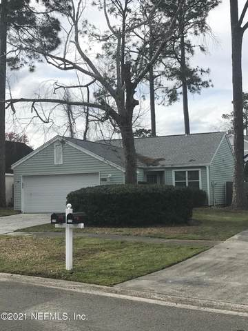 7779 Mactavish Way S #2, Jacksonville, FL 32244 (MLS #1096996) :: The Coastal Home Group