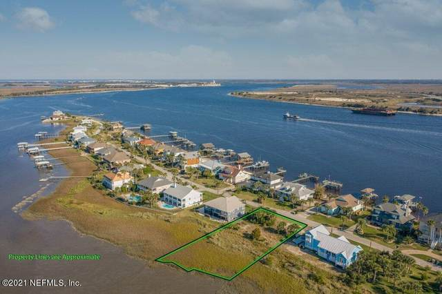 LOT 21 Ramoth Dr, Jacksonville, FL 32226 (MLS #1096997) :: Century 21 St Augustine Properties