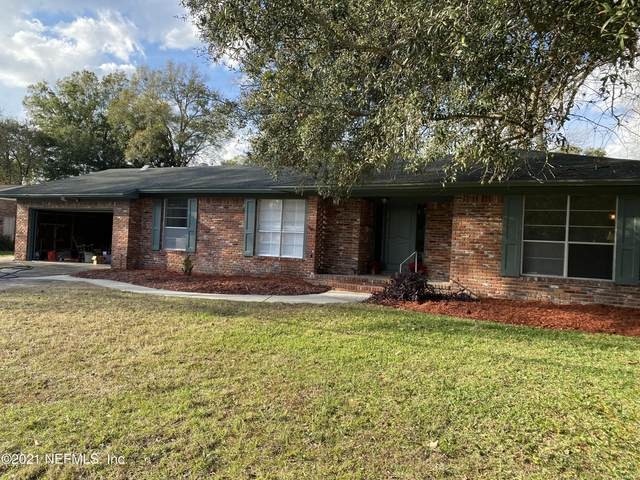 8139 Parkridge Cir N, Jacksonville, FL 32211 (MLS #1097010) :: Noah Bailey Group
