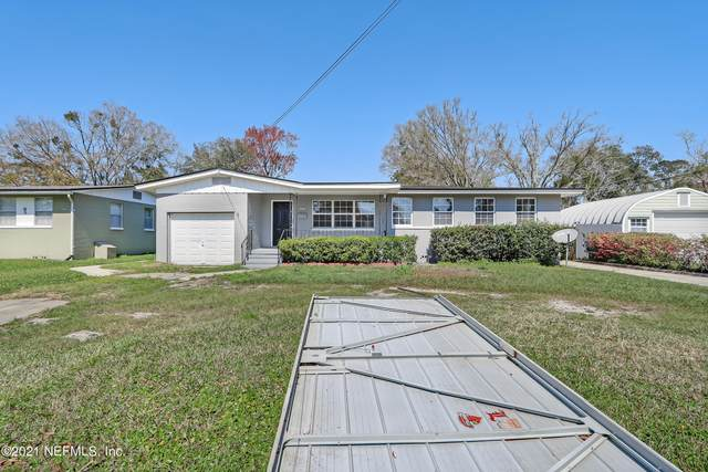 6607 Aires Rd, Jacksonville, FL 32244 (MLS #1097016) :: CrossView Realty