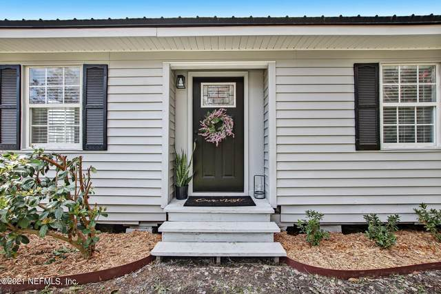 45406 Pickett St, Callahan, FL 32011 (MLS #1097022) :: The DJ & Lindsey Team
