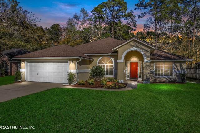 133 Bartram Parke Dr, St Johns, FL 32259 (MLS #1097025) :: The Randy Martin Team | Watson Realty Corp