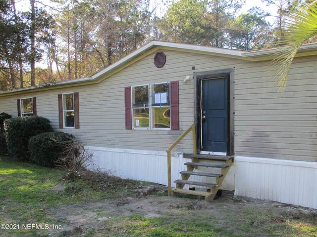 3000 Grape Ct, Middleburg, FL 32068 (MLS #1097028) :: 97Park