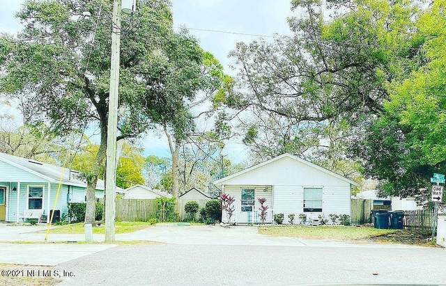 1615 Richardson Ln, Atlantic Beach, FL 32233 (MLS #1097037) :: EXIT Real Estate Gallery