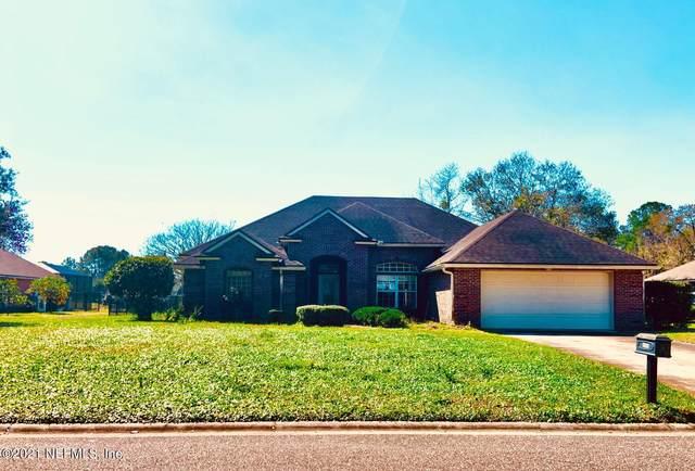 2958 Amelia Bluff Dr, Jacksonville, FL 32226 (MLS #1097039) :: Bridge City Real Estate Co.