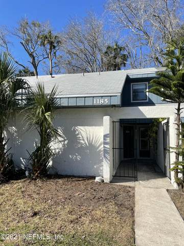 1185 Songbird Ln, Jacksonville, FL 32233 (MLS #1097042) :: The Coastal Home Group