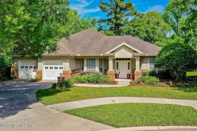 13990 Croton Ct, Jacksonville, FL 32224 (MLS #1097051) :: The DJ & Lindsey Team