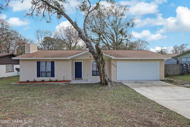 8348 Country Creek Blvd, Jacksonville, FL 32221 (MLS #1097054) :: Berkshire Hathaway HomeServices Chaplin Williams Realty