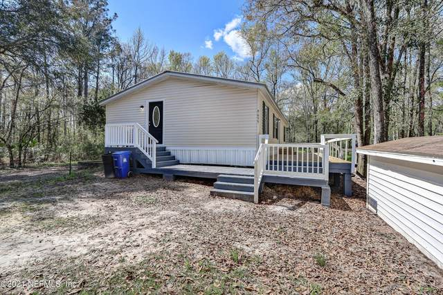 9655 E Deep Creek Blvd, Hastings, FL 32145 (MLS #1097055) :: The Coastal Home Group