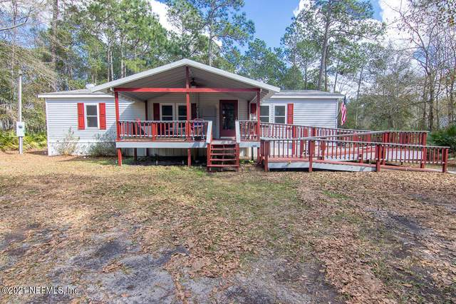 2005 Candlewood Ct, Middleburg, FL 32068 (MLS #1097056) :: The Randy Martin Team | Watson Realty Corp