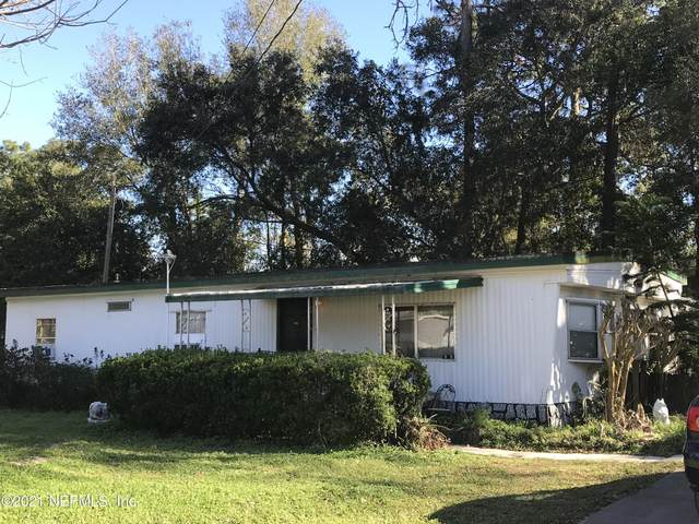 7676 Del Rd, Jacksonville, FL 32244 (MLS #1097057) :: The Coastal Home Group
