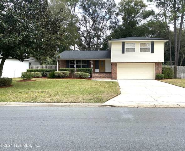 3817 Meek Dr, Jacksonville, FL 32277 (MLS #1097060) :: The Impact Group with Momentum Realty