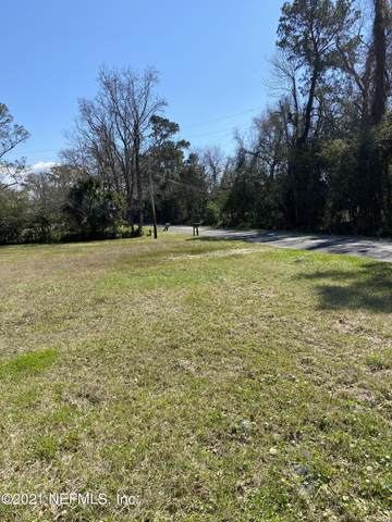 5769 Hyde Park Cir, Jacksonville, FL 32210 (MLS #1097062) :: The Newcomer Group
