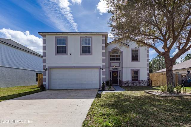 480 Islamorada Dr S, Macclenny, FL 32063 (MLS #1097063) :: Keller Williams Realty Atlantic Partners St. Augustine