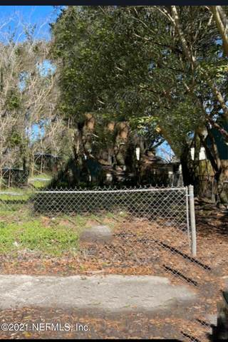 0 W 34TH St, Jacksonville, FL 32209 (MLS #1097086) :: Crest Realty