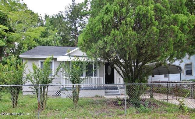 2940 Rhonda Rd, Jacksonville, FL 32254 (MLS #1097087) :: Endless Summer Realty