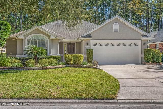 8537 Walden Glen Dr, Jacksonville, FL 32256 (MLS #1097088) :: CrossView Realty