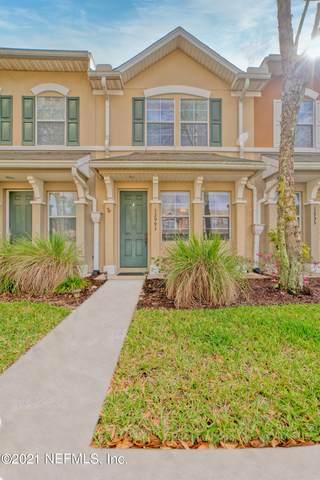 12993 Springs Manor Dr, Jacksonville, FL 32258 (MLS #1097091) :: CrossView Realty