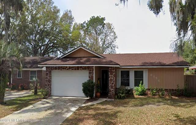 6356 Dickens Dr, Jacksonville, FL 32244 (MLS #1097094) :: The Randy Martin Team | Watson Realty Corp