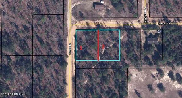 6185 Cornell Rd, Keystone Heights, FL 32656 (MLS #1097125) :: Military Realty