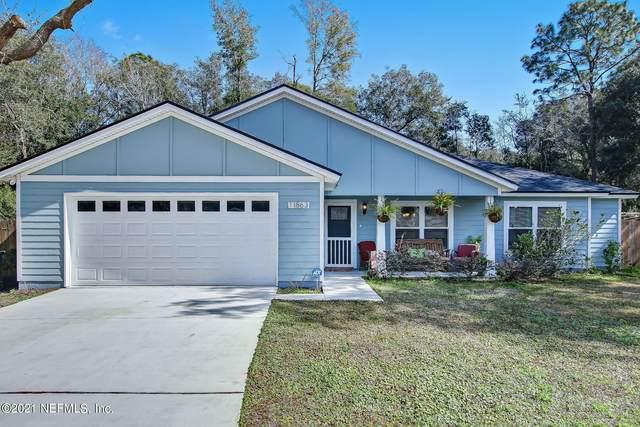 11863 Leafdale Cir E, Jacksonville, FL 32218 (MLS #1097134) :: Berkshire Hathaway HomeServices Chaplin Williams Realty
