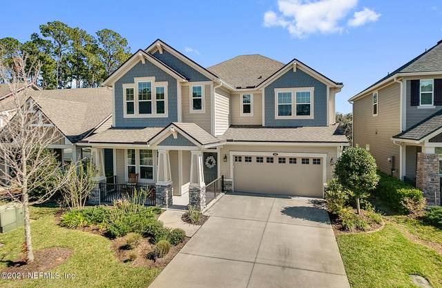 232 Southern Oak Dr, Ponte Vedra, FL 32081 (MLS #1097140) :: Engel & Völkers Jacksonville
