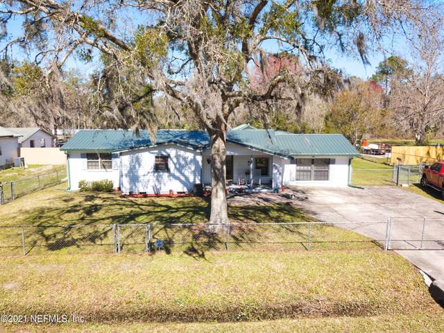 9313 Commonwealth Ave, Jacksonville, FL 32220 (MLS #1097159) :: The DJ & Lindsey Team