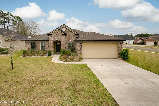 4538 Song Sparrow Dr, Middleburg, FL 32068 (MLS #1097160) :: The Randy Martin Team | Watson Realty Corp