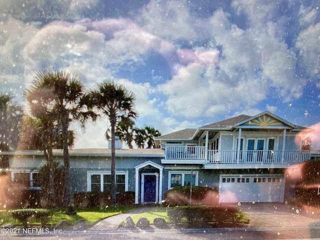 830 Beach Ave, Atlantic Beach, FL 32233 (MLS #1097167) :: The Randy Martin Team | Watson Realty Corp