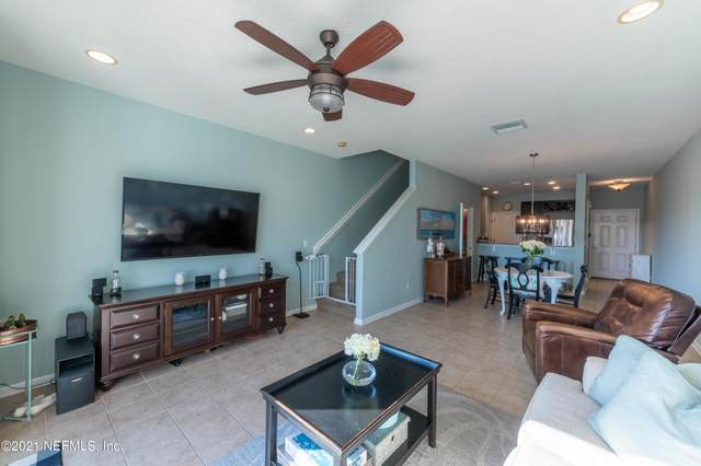 14913 Bartram Village Ln, Jacksonville, FL 32258 (MLS #1097168) :: EXIT Real Estate Gallery