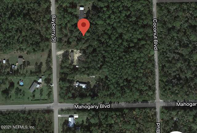 1439 Bayberry St, Bunnell, FL 32110 (MLS #1097172) :: Bridge City Real Estate Co.