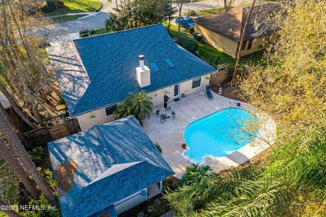 10567 Castlebrook Dr, Jacksonville, FL 32257 (MLS #1097173) :: CrossView Realty