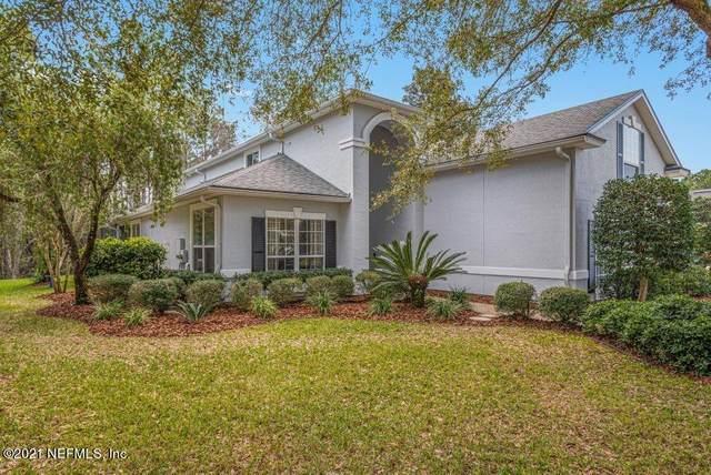 391 S Hampton Club Way, St Augustine, FL 32092 (MLS #1097175) :: Century 21 St Augustine Properties