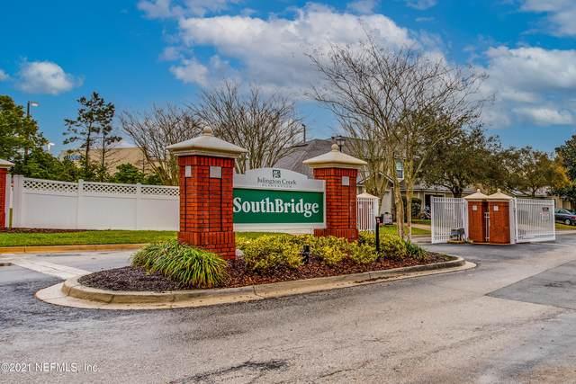 905 Country Bridge Rd #2, St Johns, FL 32259 (MLS #1097176) :: Century 21 St Augustine Properties