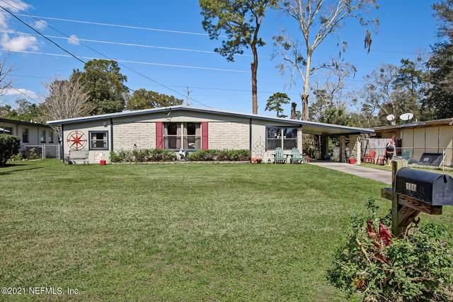 6811 Cherbourg Ave N, Jacksonville, FL 32205 (MLS #1097177) :: The Hanley Home Team