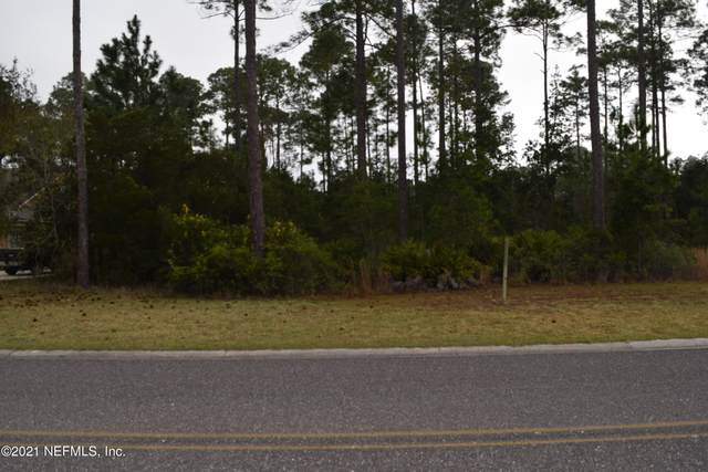 95315 Amelia National Pkwy, Fernandina Beach, FL 32034 (MLS #1097192) :: The Impact Group with Momentum Realty