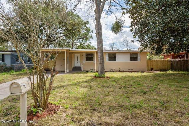 7442 Burlingame Dr S, Jacksonville, FL 32211 (MLS #1097207) :: Noah Bailey Group
