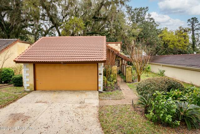 31 Winterbourne St #19, Orange Park, FL 32073 (MLS #1097216) :: EXIT Real Estate Gallery