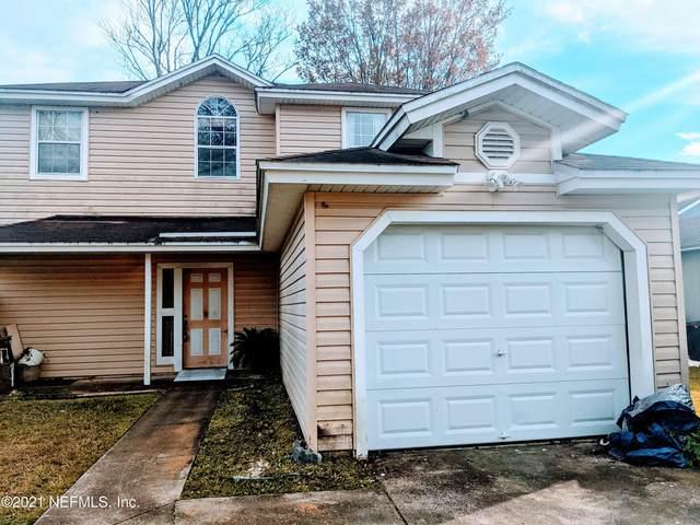 8392 Argyle Corners Ct, Jacksonville, FL 32244 (MLS #1097222) :: EXIT Real Estate Gallery