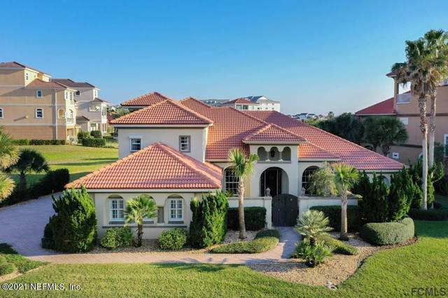 69 Hammock Beach Cir N, Palm Coast, FL 32137 (MLS #1097227) :: EXIT Real Estate Gallery