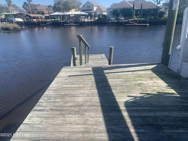 14358 Sandy Hook Rd, Jacksonville, FL 32224 (MLS #1097229) :: Ponte Vedra Club Realty