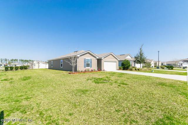 3442 Canyon Falls Dr, GREEN COVE SPRINGS, FL 32043 (MLS #1097237) :: The Hanley Home Team