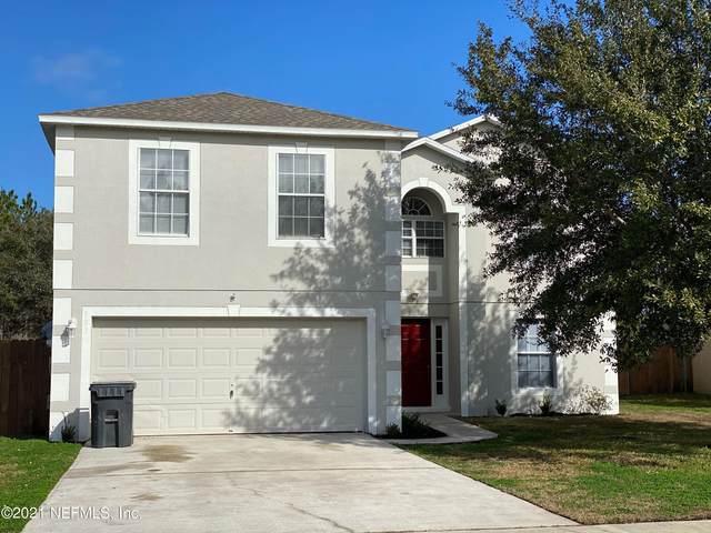 507 Islamorada Dr S, Macclenny, FL 32063 (MLS #1097240) :: The Coastal Home Group