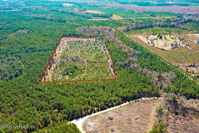 0 Wildwood Rd, Yulee, FL 32097 (MLS #1097245) :: The Impact Group with Momentum Realty