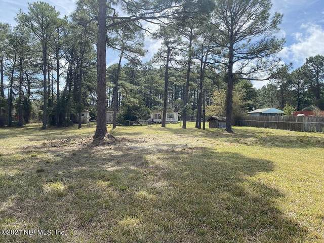 15524 Flounder Rd, Jacksonville, FL 32226 (MLS #1097247) :: The Hanley Home Team