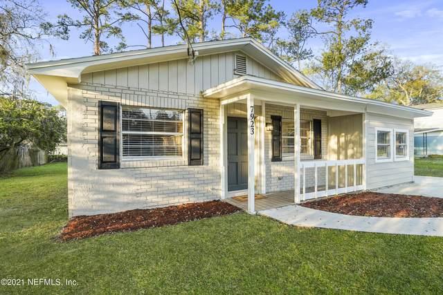 7923 India Ave, Jacksonville, FL 32211 (MLS #1097265) :: Noah Bailey Group